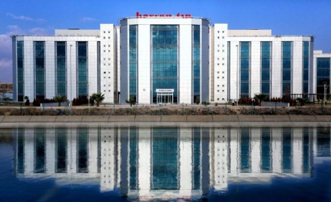 Şanlıurfa'daki hastanenin adı değiştirildi