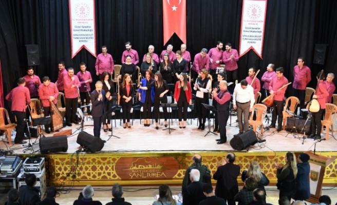 Şanlıurfa'nın önemli değeri 'Mukim Tahir' anıldı