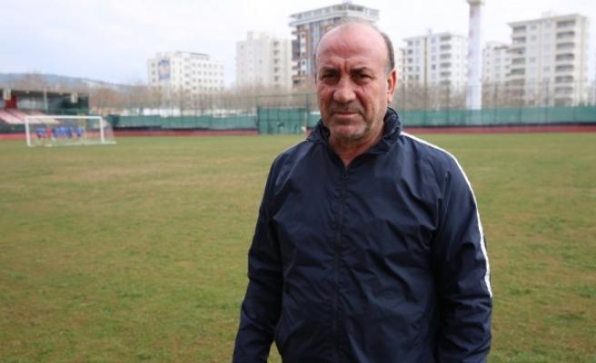 Karaköprü Belediyespor, teknik direktörü belli oldu