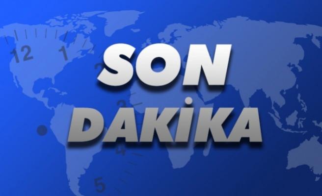 Urfa sınırında patlama: 1 ölü, 5 yaralı