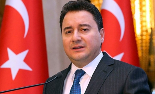 'Ali Babacan geri adım atacak' iddialarına yanıt geldi