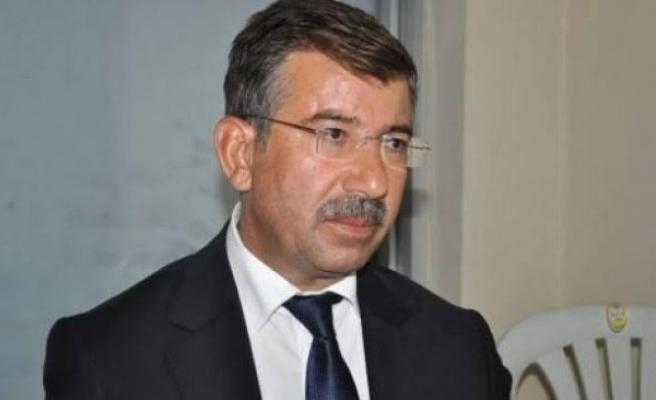Vekil açıkladı: Urfa'ya yatırımlar için hibe verilecek