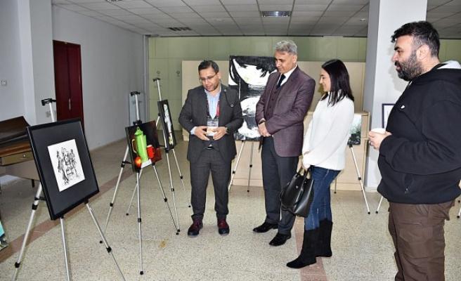 Şanlıurfa'da Kültür ve Medeniyet Kongresi düzenlendi