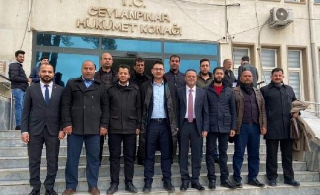 4 işçi belediyeye karşı mahkemeyi kazandı