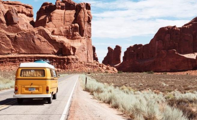 Turizm giderleri 2019 yılında azaldı