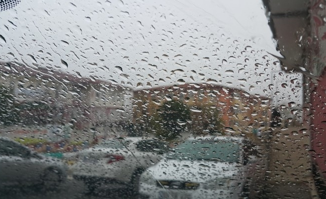 Şanlıurfa'ya yağış ne zaman gelecek?