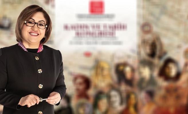 Fatma Şahin, Şanlıurfa'ya geliyor