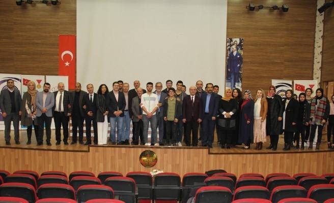 Kent Konseyinden öğrencilere eğitim paneli