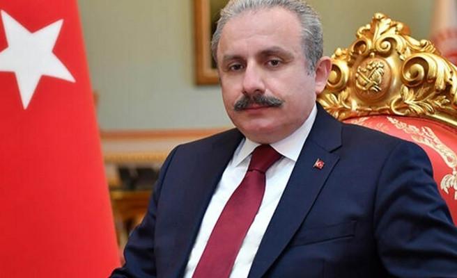 TBMM Başkanı: Türkiye, her saldırıya misliyle karşılık verir