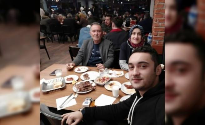 İdlib şehidinin Urfa'daki paylaşımı yürekleri dağladı