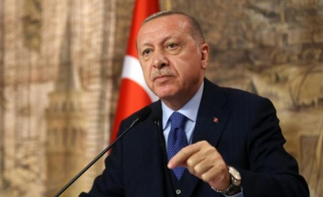 Cumhurbaşkanı Erdoğan'ın İdlib açıklamasında Urfa detayı!