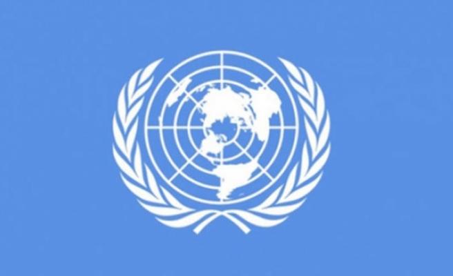 BM 'Acil' Koduyla Toplandı