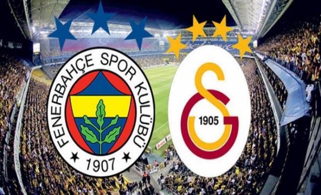 Büyü Bozuldu! Kazanan Galatasaray
