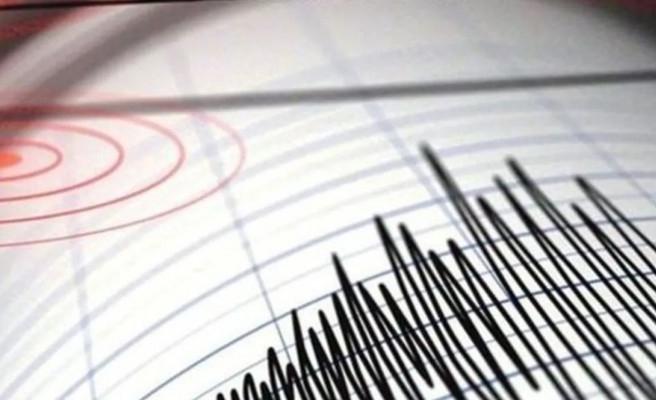 Şanlıurfa'nın Birecik ilçesinde deprem oldu