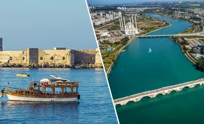 Mersin ve Adana'da en çok Şanlıurfalılar yaşıyor