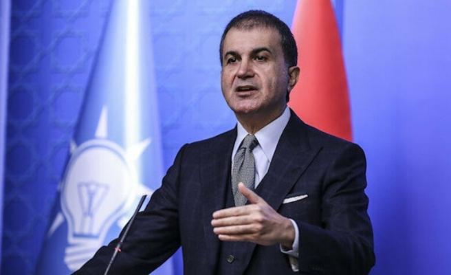 AK Parti Sözcüsü: Terör örgütleri Urfa'ya, Hatay'a saldırırken...