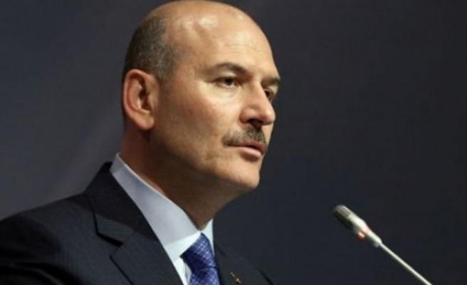İçişleri Bakanı, Türkiye'den ayrılan göçmen sayısını açıkladı
