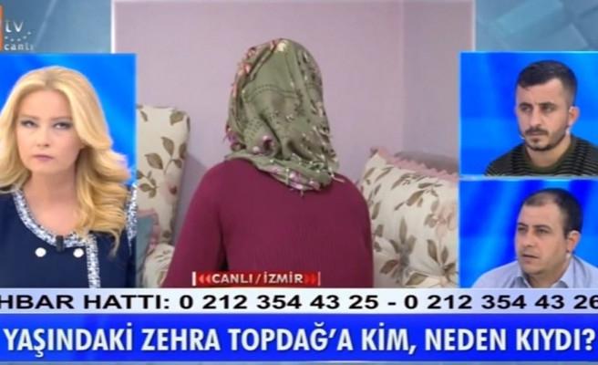 Urfa'daki cinayetin aydınlatılması için Müge Anlı'ya başvurdular