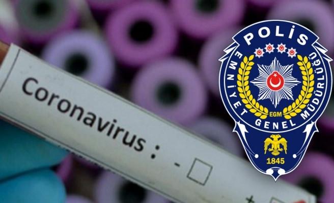 Emniyet'ten 'korona virüsü' açıklaması