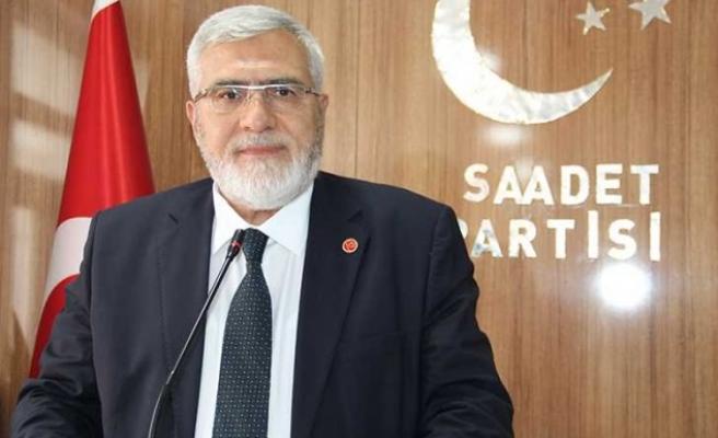 Muhalif başkan AK Partili belediyeleri eleştirdi