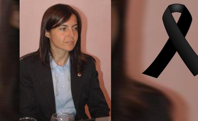 23. Dönem AK Parti Urfa vekilinin acı günü