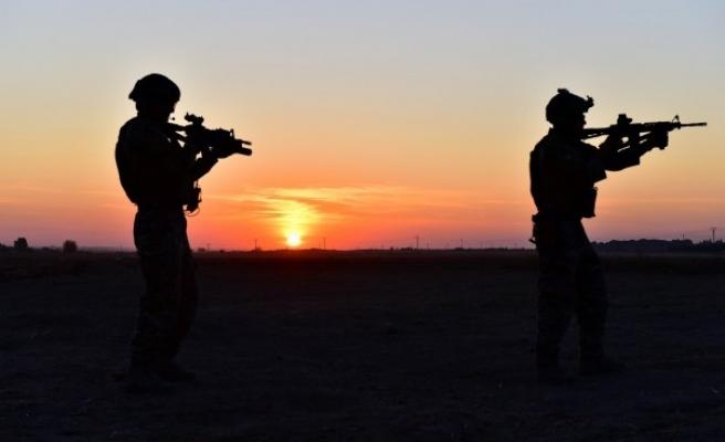 Suriye'den kaçan 2 terörist Şanlıurfa'da teslim oldu