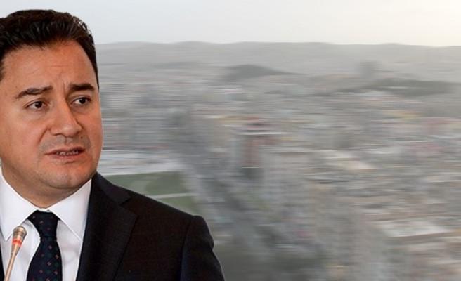 Ali Babacan'ın partisinde 4 Urfalı isim yer aldı
