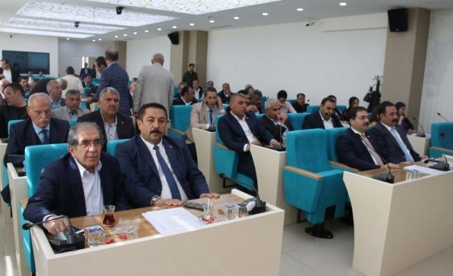 Karaköprü Belediyespor, Büyükşehir Belediyesi'ne mi devredildi?