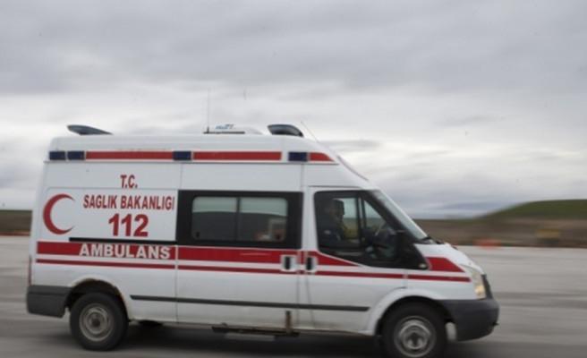 Şanlıurfa'da traktörün çarptığı kadın hayatını kaybetti