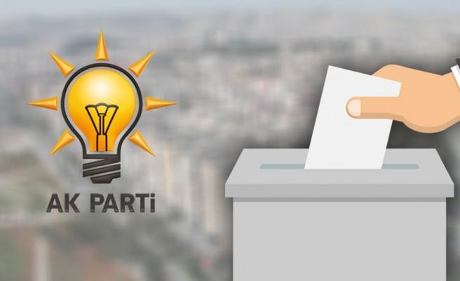 AK Parti, Urfa'daki 2 ilçenin kongre tarihini açıkladı