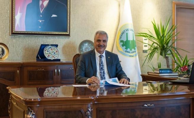 ŞUTSO Başkanı: Hiçbir zaman Urfa'dan desteğini esirgemedi