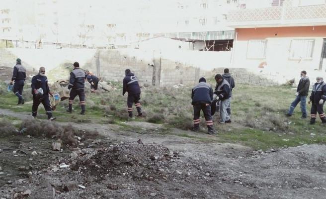 Viranşehir Belediyesi, ilçede seferberlik başlattı