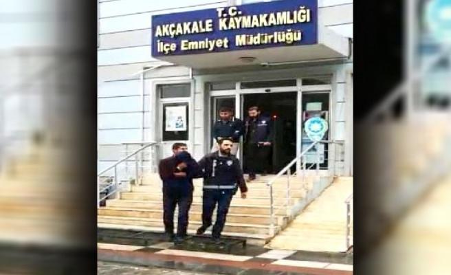 Şanlıurfa'da joker operasyonu: 2 tutuklama