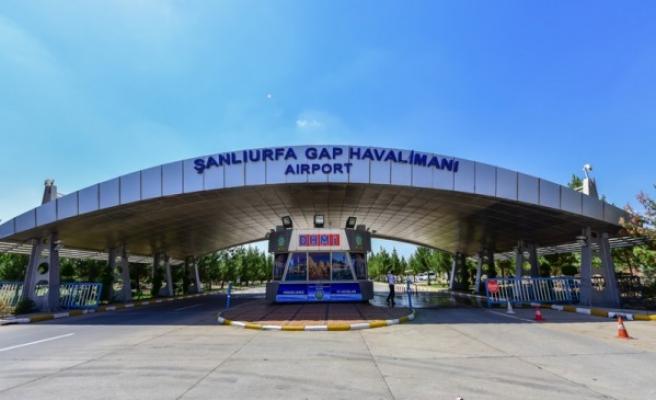 Urfa'ya dönen umre yolcuları tek tek aranıyor