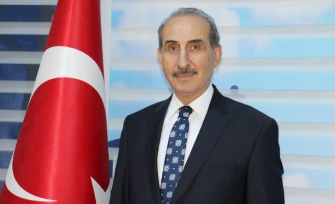 Başkan Yalçınkaya'dan kampanyaya destek! Maaşını bağışladı