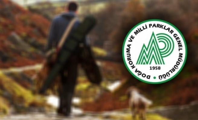 DKMP, avcılık sezonunun kapandığını duyurdu