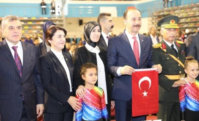 AK Parti Şanlıurfa Milletvekilinden bayram mesajı