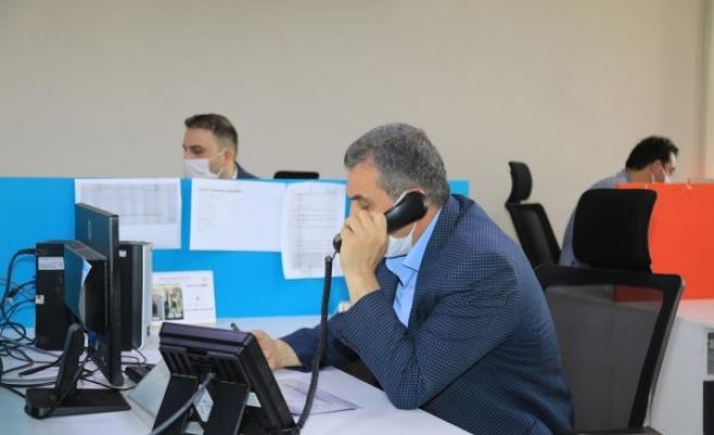 Beyazgül'den ziyaret: Vatandaşın çağrılarını yanıtladı