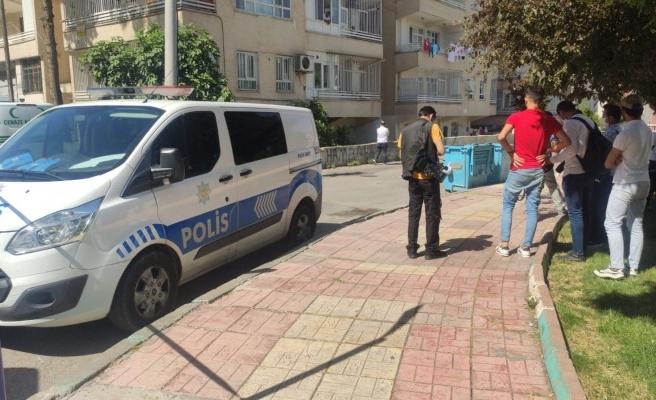Şanlıurfa'da kadın cesedi bulundu