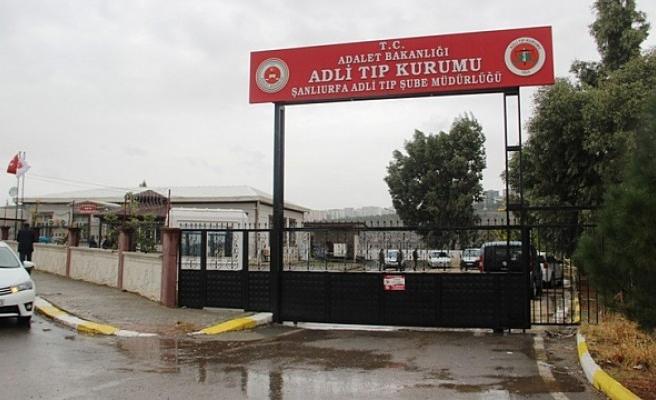 Şanlıurfa'da 30 yaşındaki kadın intihar etti