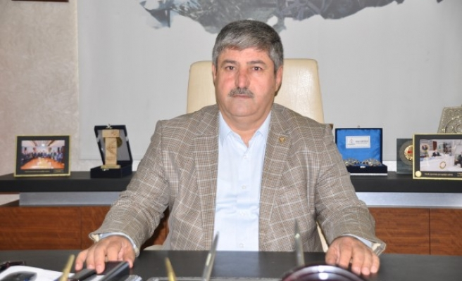 Ziraat Odası Başkanı Eyyüpoğlu'ndan anız uyarısı