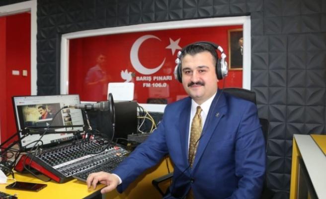 Yıldız: Cumhurbaşkanı Urfa için şehir hastanesi talimatını yineledi
