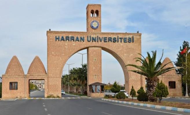Harran Üniversitesinde yaşanan sorunlar ve çözümleri!