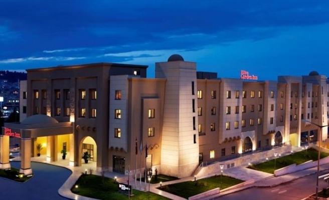 Hilton, Şanlıurfa'da ikinci otelini açıyor