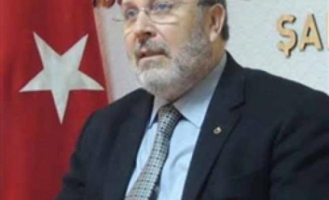Urfalı eski başkan koronavirüs nedeniyle hayatını kaybetti