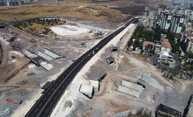 Çevik Kuvvet Kavşağı, asfalt çalışmaları için kapatılıyor