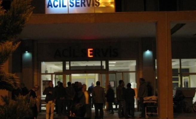 Viranşehir'de akrabalar arasında silahlı kavga: Yaralılar var