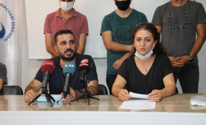 Urfa'da flaş açıklama: Vaka sayılarında şeffaf olunmuyor!