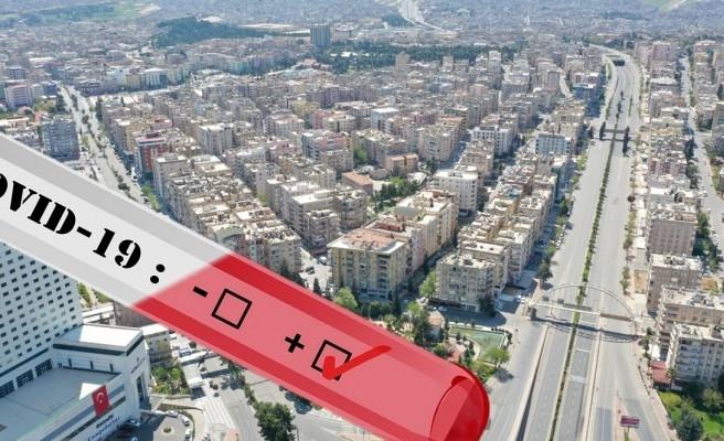 Urfa'da vaka sayısı düşmüyor! 28 adreste karantina kararı