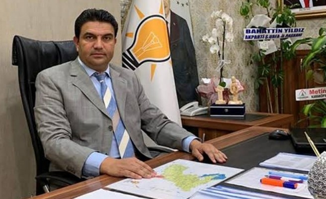 AK Parti İlçe Başkanı: Her an saygıyla ve sevgiyle anılmalı